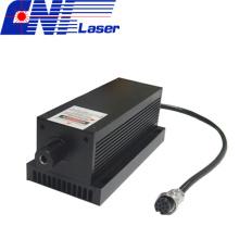 Série CW DPSS IR Laser