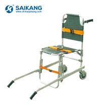 Tragbarer Patienten-Transport-medizinischer Evakuierungs-Treppen-Bahre SKB1C05