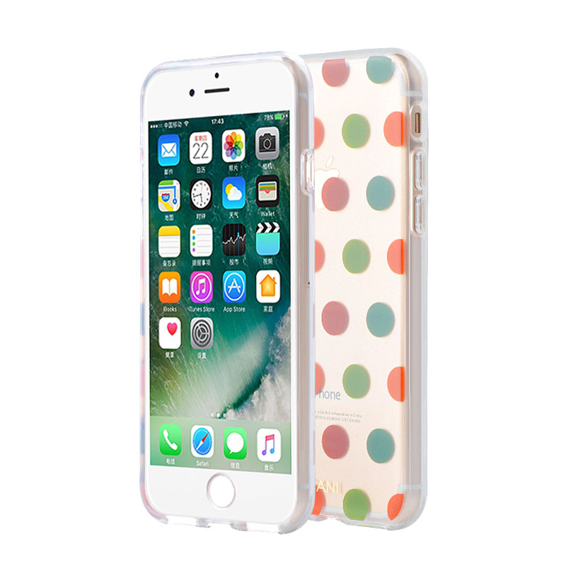 Cute Imd Phone Case For Iphone8