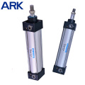 High Quality Best Price Aluminum Alloy Sc Series Double Action Pneumatic Cylinder