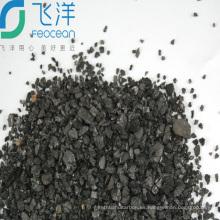 Carbón activado granular para purificación de agua
