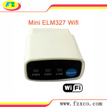 ELM327 WIFI OBD2 V1.5 outil de scanner de diagnostic