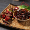 QINMA 150g Odeur délicieuse Pot sec