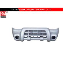 Inyección de molde de parachoques de plástico automático