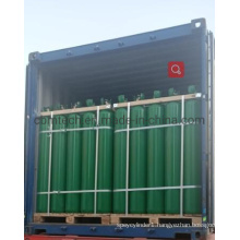 Customized Aluminum Cylinders for Industrial Special Gases