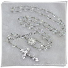 8mm Faceted Hight-Quality Beads Rosaries (IO-cr336)