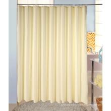 Waffle cortina de ducha de poliéster (WSSC-2016003)