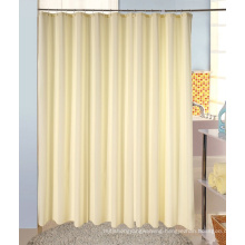 Waffle Polyester Shower curtain (WSSC-2016003)