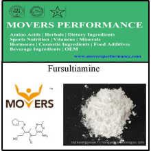 Supplément de nutrition Vitamine: Fursultiamine