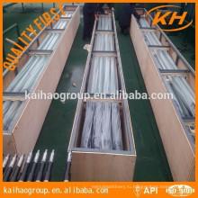 KH API подземный штанговый насос, штанговый насос, насосный насос для бурового оборудования