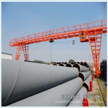 Les prix des tuyaux en acier à l'époxy épais