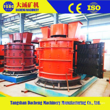 Ciment Production Line Vertical Shaft Impact Crusher
