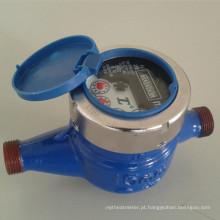 Medidor de Água Fria Super Dry