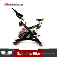 Крытый Домашний офис Фитнес-Спиннинг Велосипед для продажи (ES-7015)
