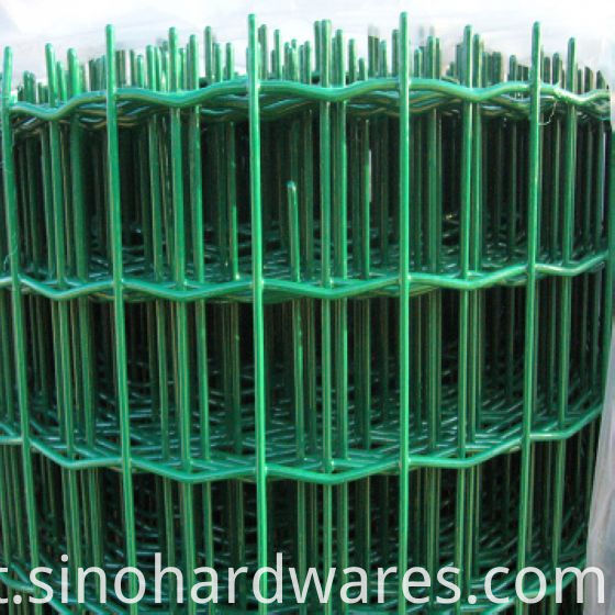 Holland-Wire-Mesh-Fence