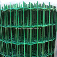Plastik Holland Maschendrahtzaun