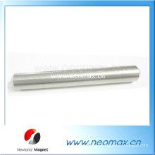 Barra magnética do cilindro
