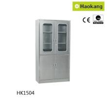 Krankenhausmöbel für Edelstahlschränke (HK1504)