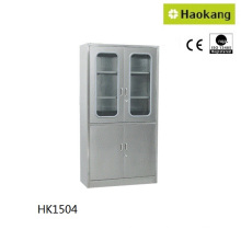 Hospital Furniture for Stainless Steel Cabinet (HK1504)