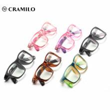 tr90 optische Brillenfassungen ausgefallene Brillenfassungen für Kinder
