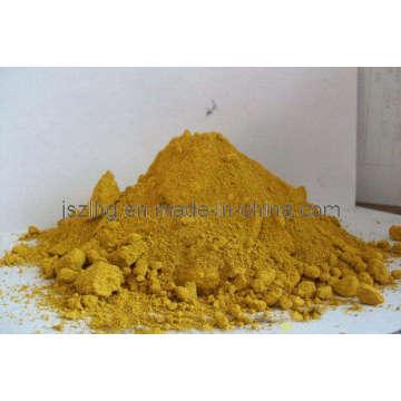 Óxido de hierro amarillo