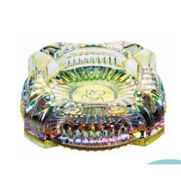 Cenicero de vidrio con buen precio Kb-Jh06190