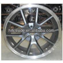 Серебряные красивые реплики bbs сплав диски для продажи