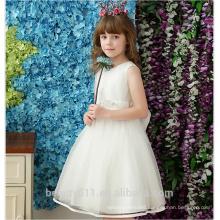 fashion new model girl western party wear dress flower girl dresses patterns wholesale ED674