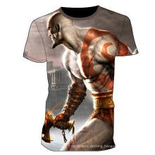 Original Full Sublimated T Shirt