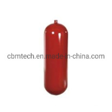 Top Quality Composite Material CNG Cylinders