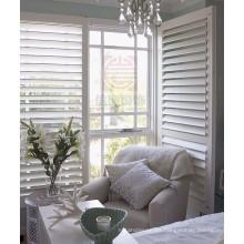 Los postigos decorativos de la persiana de PVC impermeable con mejores ventas obturadores