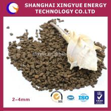 Whosales Meios de areia de manganês removem Fe e Mn para tratamento de água