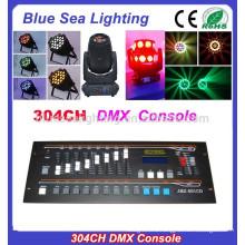 2015 контроллер hotsale 304CH DMX