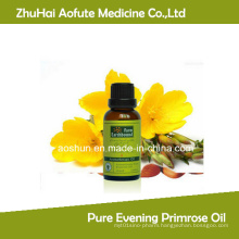 QS Fty 100% Pure Evening Primrose Oil Rich in High Gla Directly Supply