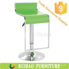 Venta caliente silla de taburete de la barra acrílico fabricante de taburete en China