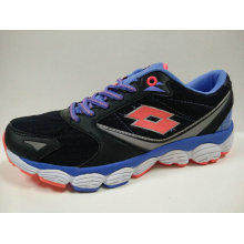 Femmes légères En dentelle Fitness Gym Shoes Chaussures