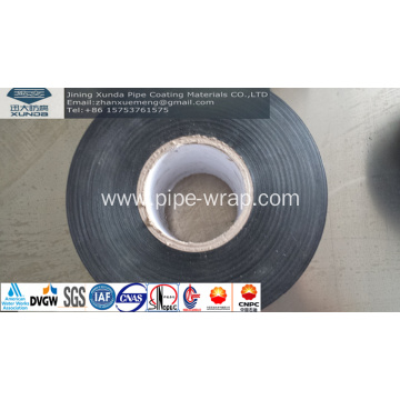 Pipe Wrap Tape For Immersed Steel Pipeline
