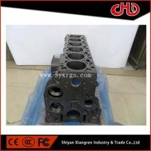 Komatsu PC200-8 SAA6D107E-1 Cylinder Block 6754-21-1310