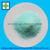 99.5% Min Iron Fortifier Ferrous Sulfate Heptahydrate