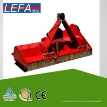25-35HP Mini Traktor Schlegelmäher Link mit 3 Punkt Pto Genehmigt Ce