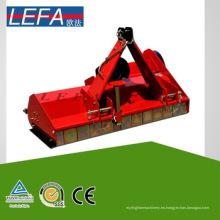 25-35HP Mini Tractor Flail Mower Link con 3 puntos Pto Ce aprobado