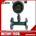 SBL digital target heavy oil flowmeter/flow meter