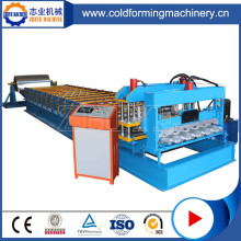 Glazing Roof Sheet Press Machine