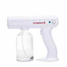 Nanomist Fogging Machine Sprayer Disinfection Diluted Disinfecting Spray Machine Trigger Sprayer