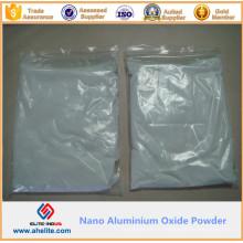 Poudre d'oxyde d'aluminium Nano de grande pureté 99,999% Al2O3