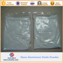 High Purity 99.999% Nano Aluminium Oxide Powder Al2O3
