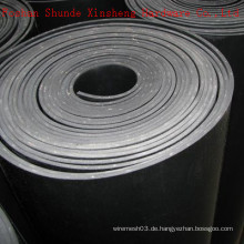 (Heiß) Industrieschaum Gummi Silikon Blatt zum Verkauf (1,5mm-20mm)