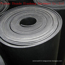(Hot) Industrial Foam Rubber Silicone Sheet for Sale (1.5mm-20mm)
