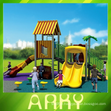 Nouveau design PE board kids outdoor playground