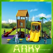 new design PE board kids outdoor playground